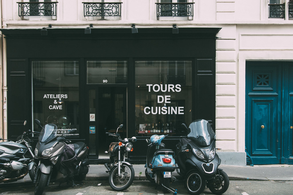 paris culinary tour // millys-kitchen.com