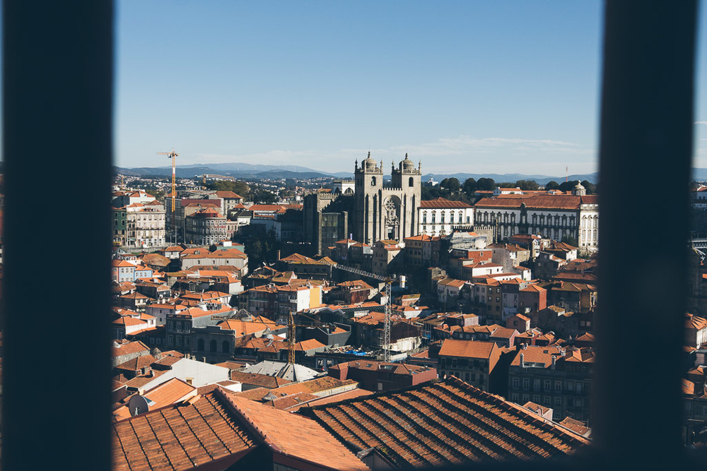 porto wanderlust guide on millys-kitchen.com