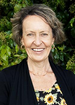 Debbie Janes