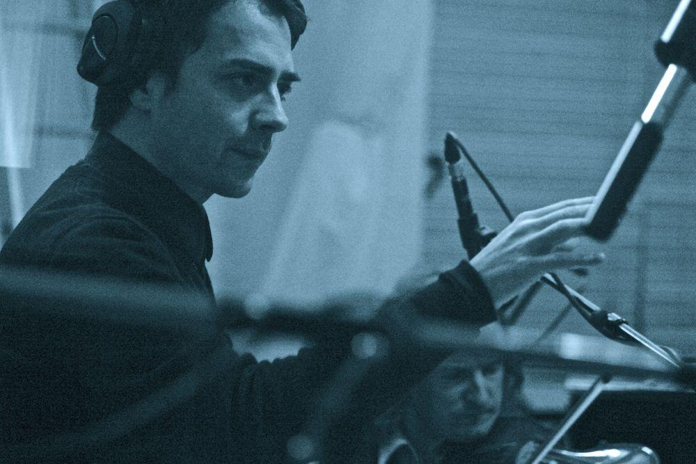 Michelino Bisceglia composer Galaxy Studios