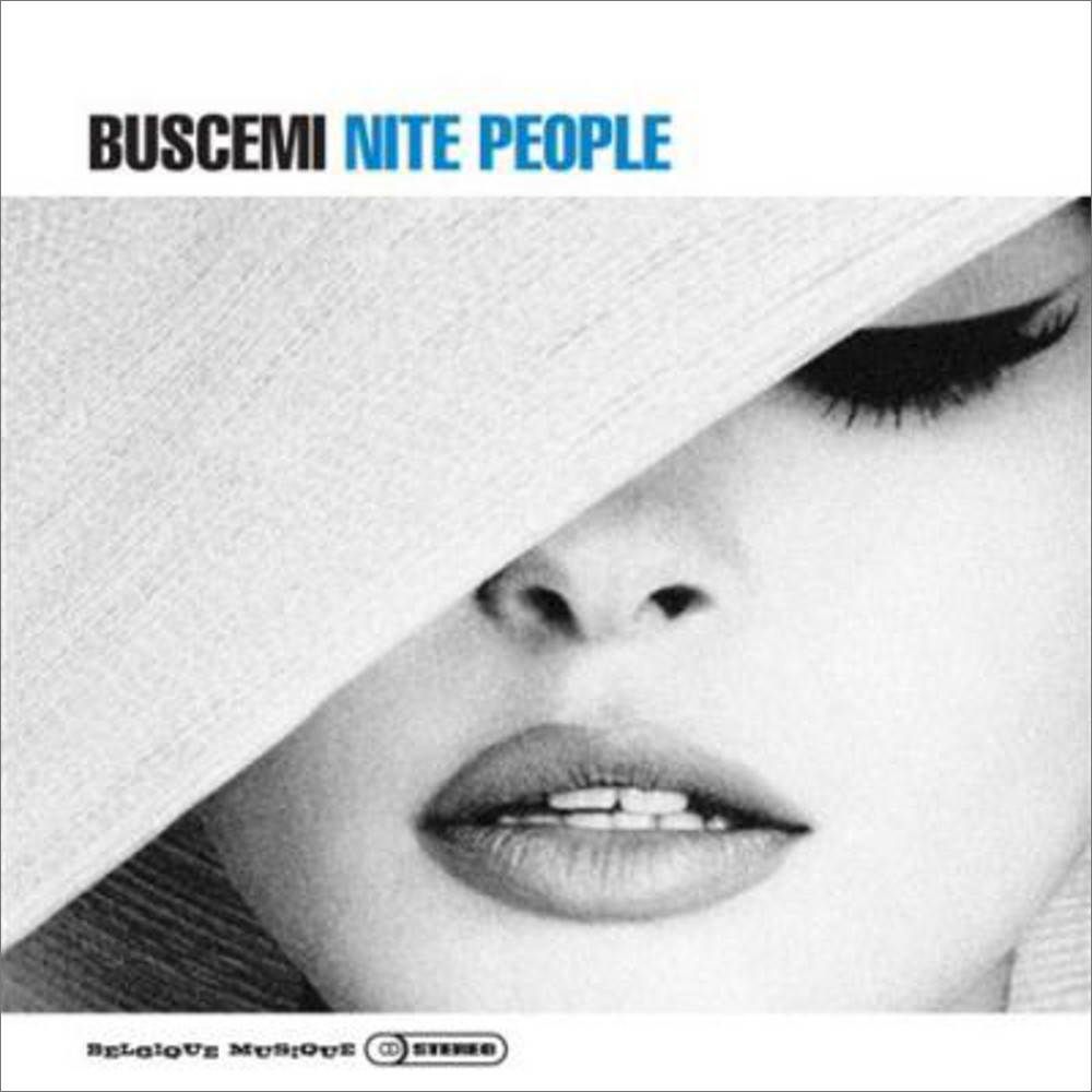 Buscemi - Nite People