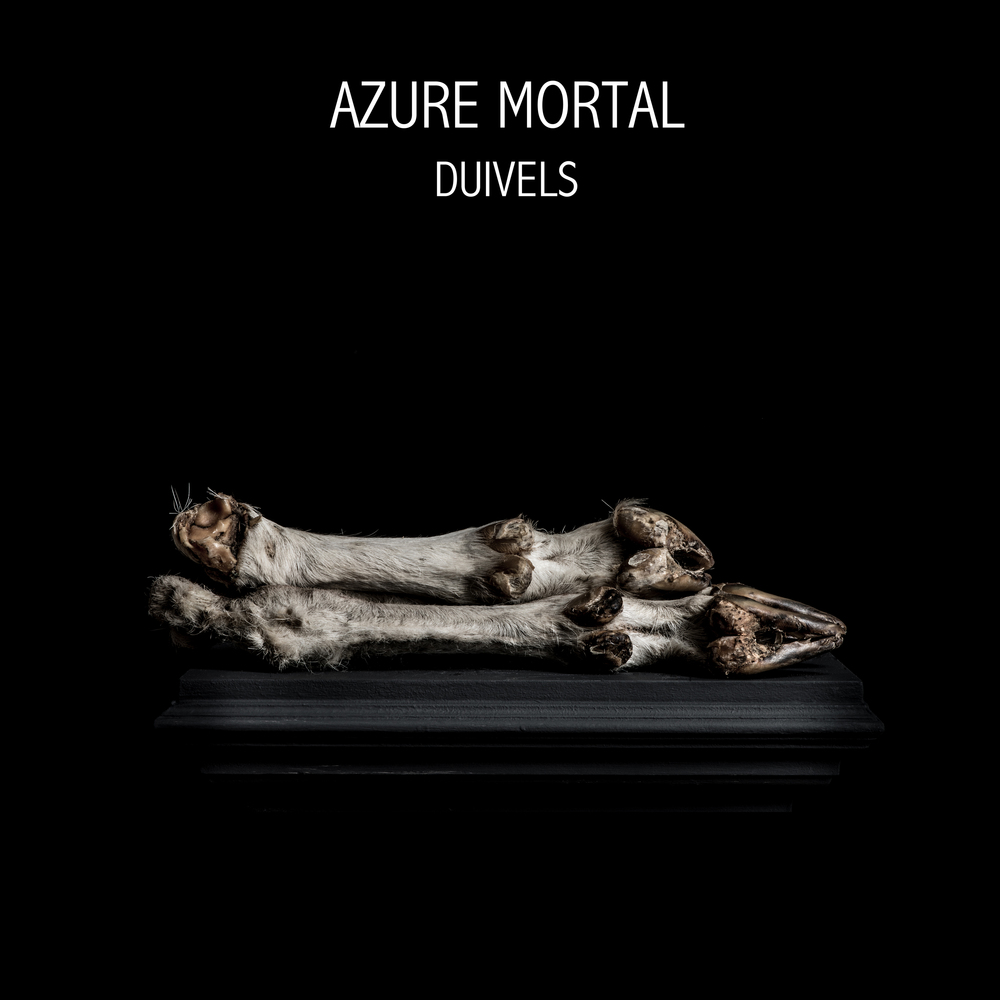 Azure Mortal - Duivels