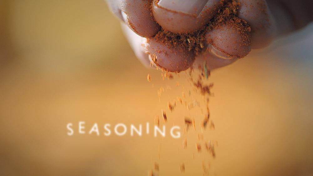 Seasoning Type