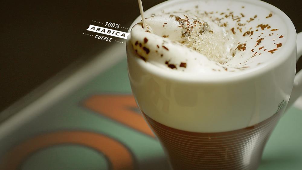 Leon Coffee Type
