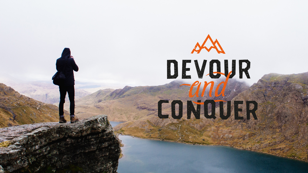 Fori Devour and Conquer