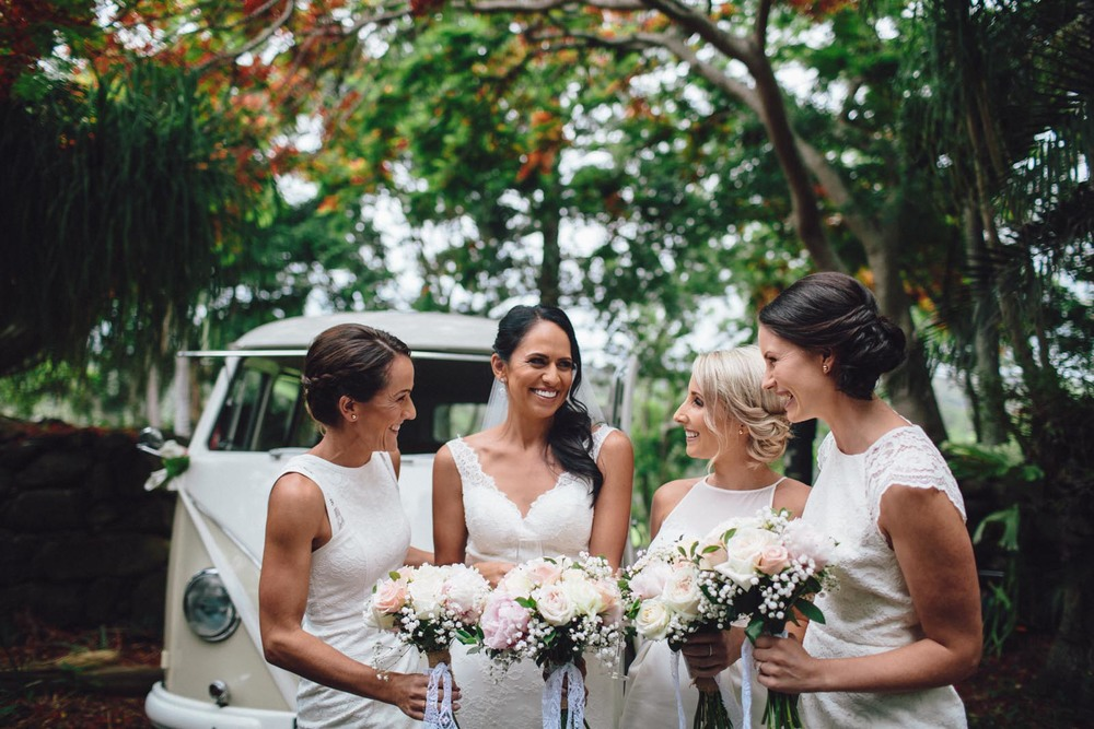 Poppy & Fern Weddings , Byron Bay Flowers