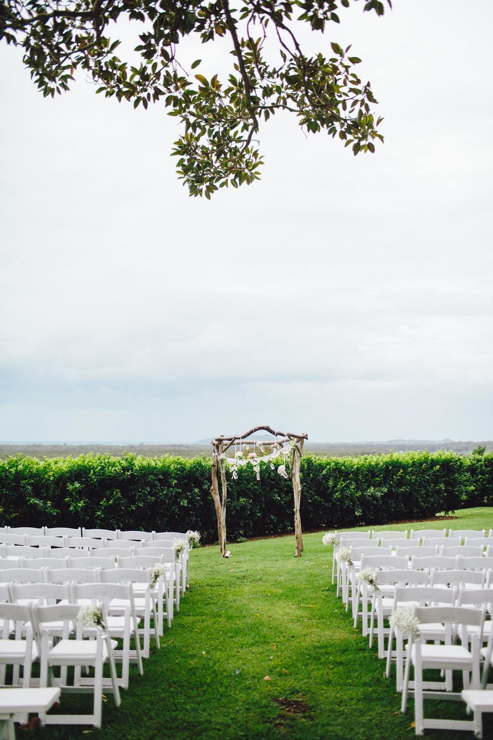 Poppy & Fern Weddings, Byron Bay Flowers