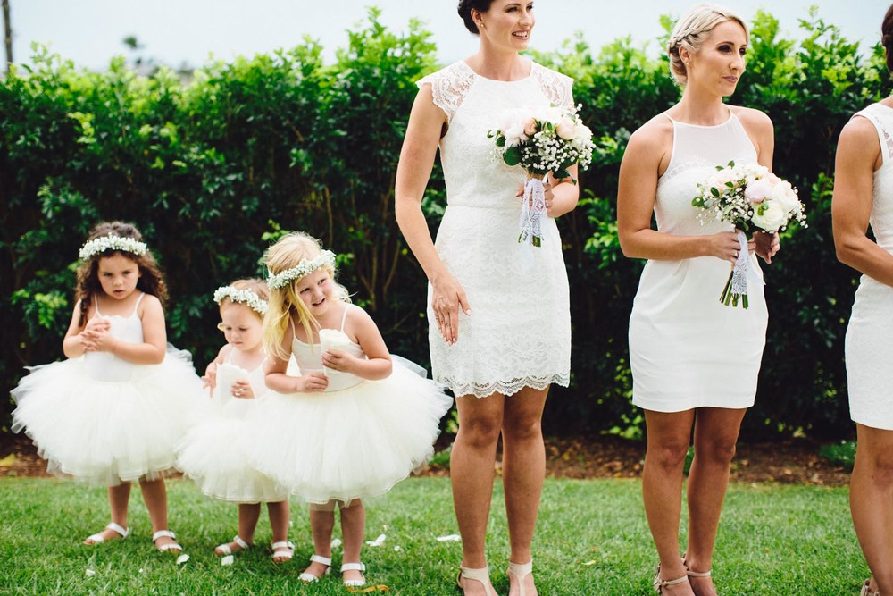 Poppy & Fern Weddings, Byron Bay wedding Flowers