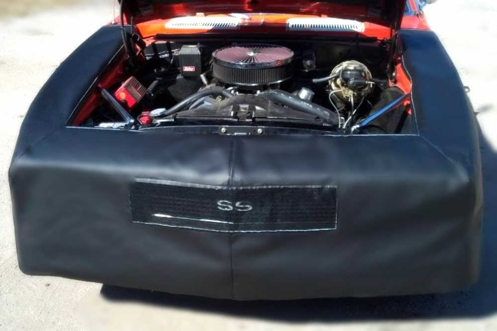 67-68 Camaro $195