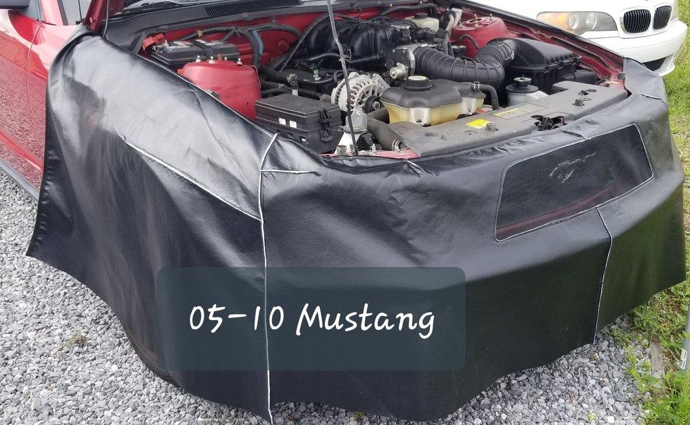 05-10 Mustang $195