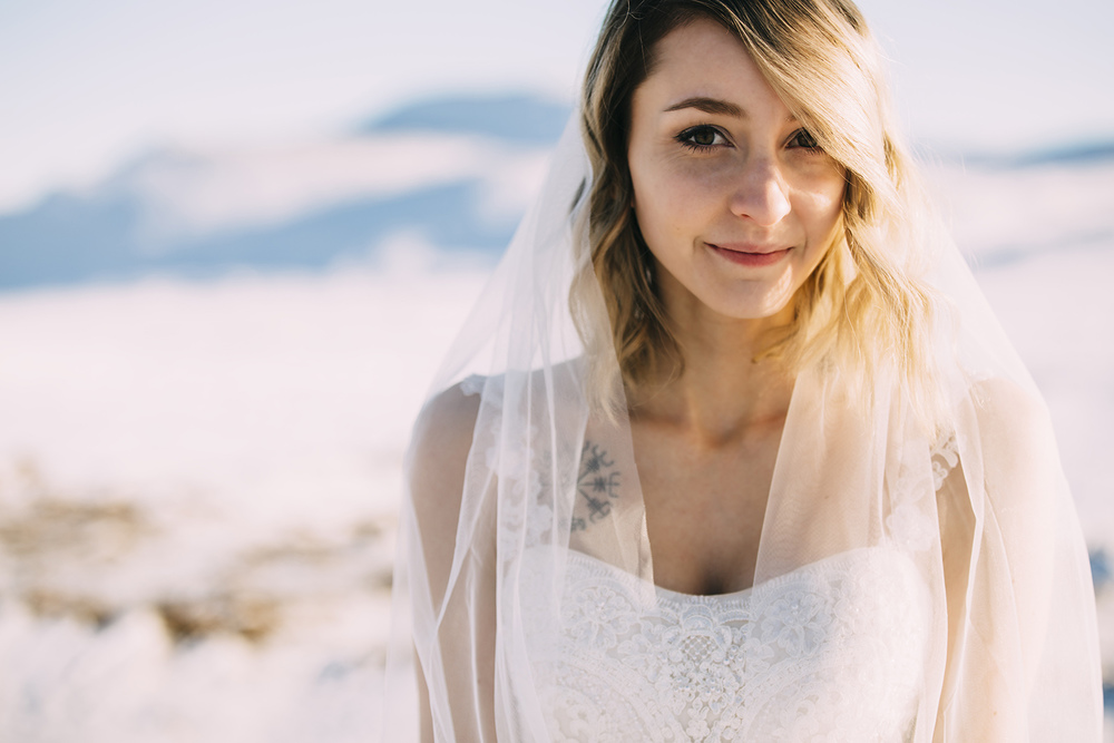 Iceland Destination Wedding Videographer