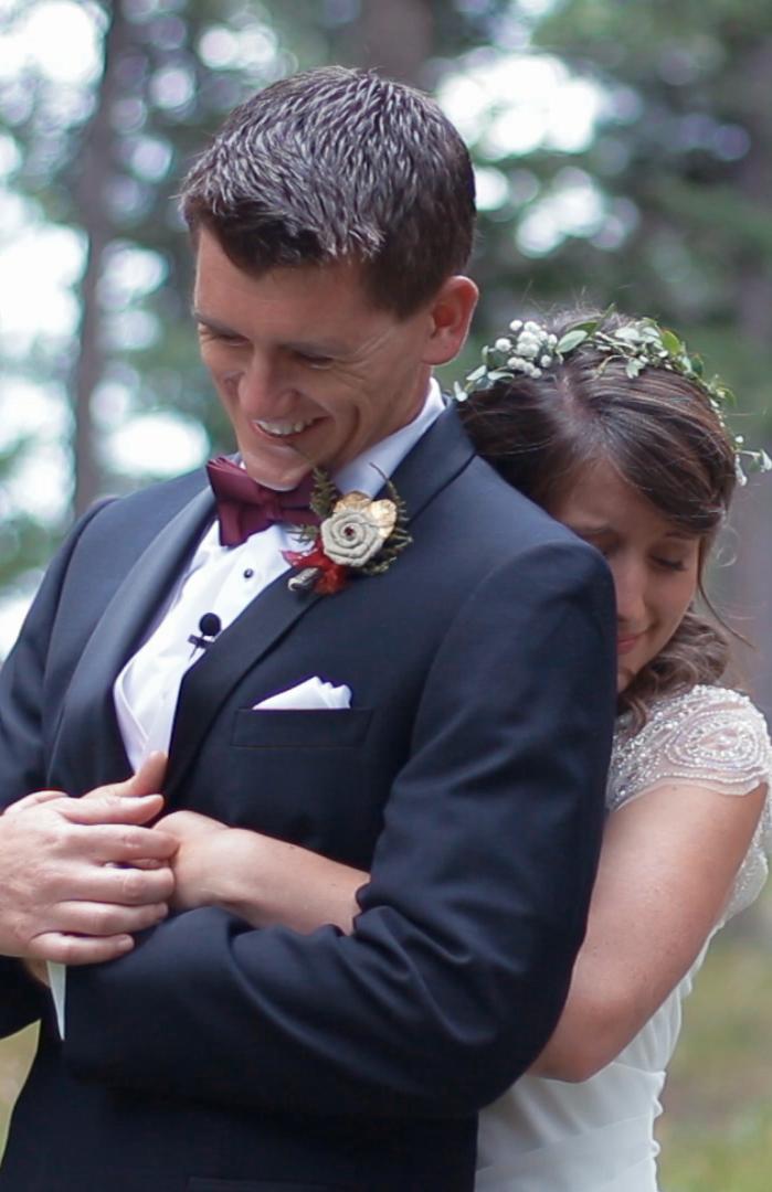 Colorado Wedding Videography