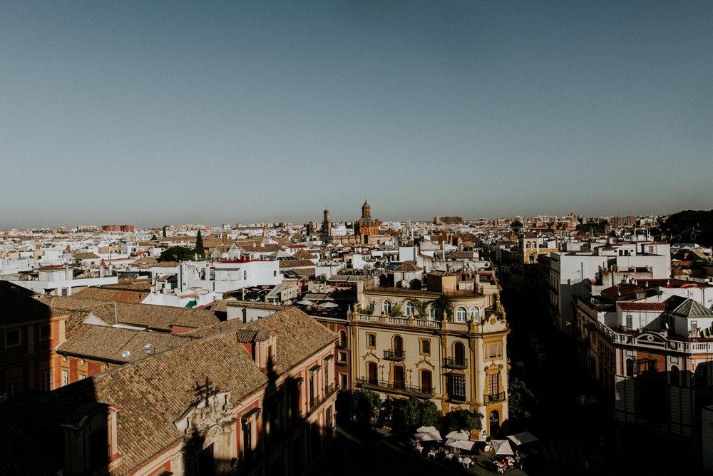 Seville Spain Travel Photographer