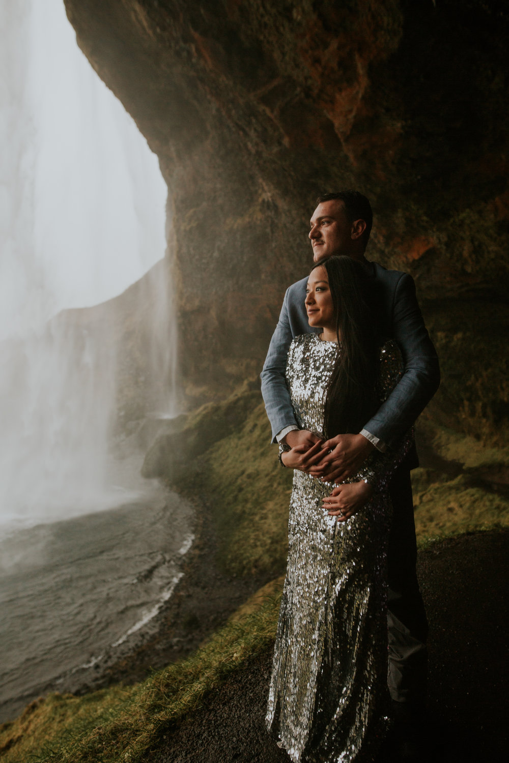 Iceland Engagement - Vow of the Wild 4