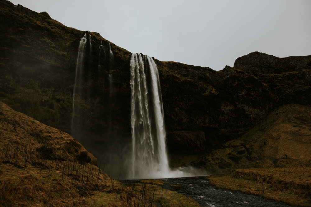 Iceland Engagement - Vow of the Wild 2