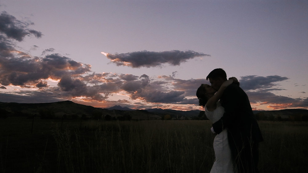Colorado Wedding Videographer - Vow of the Wild