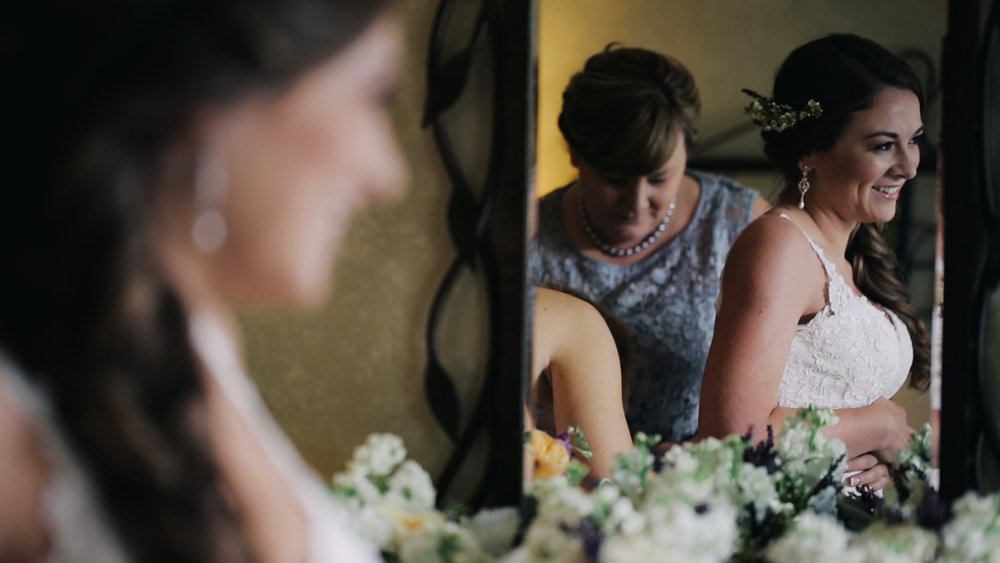 Portland Wedding Videographer - Vow of the Wild