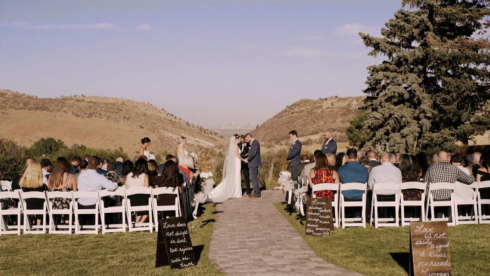 Colorado Wedding Videographer - Vow of the Wild