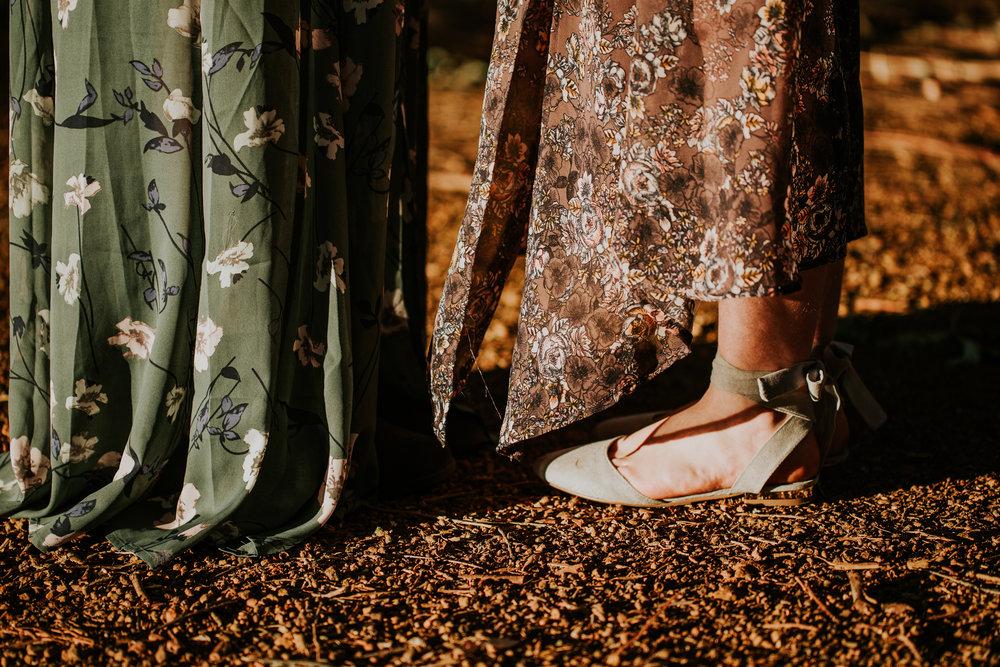 Western Australia Engagement Photographer - Destination Wedding Photographer - Vow of the Wild
