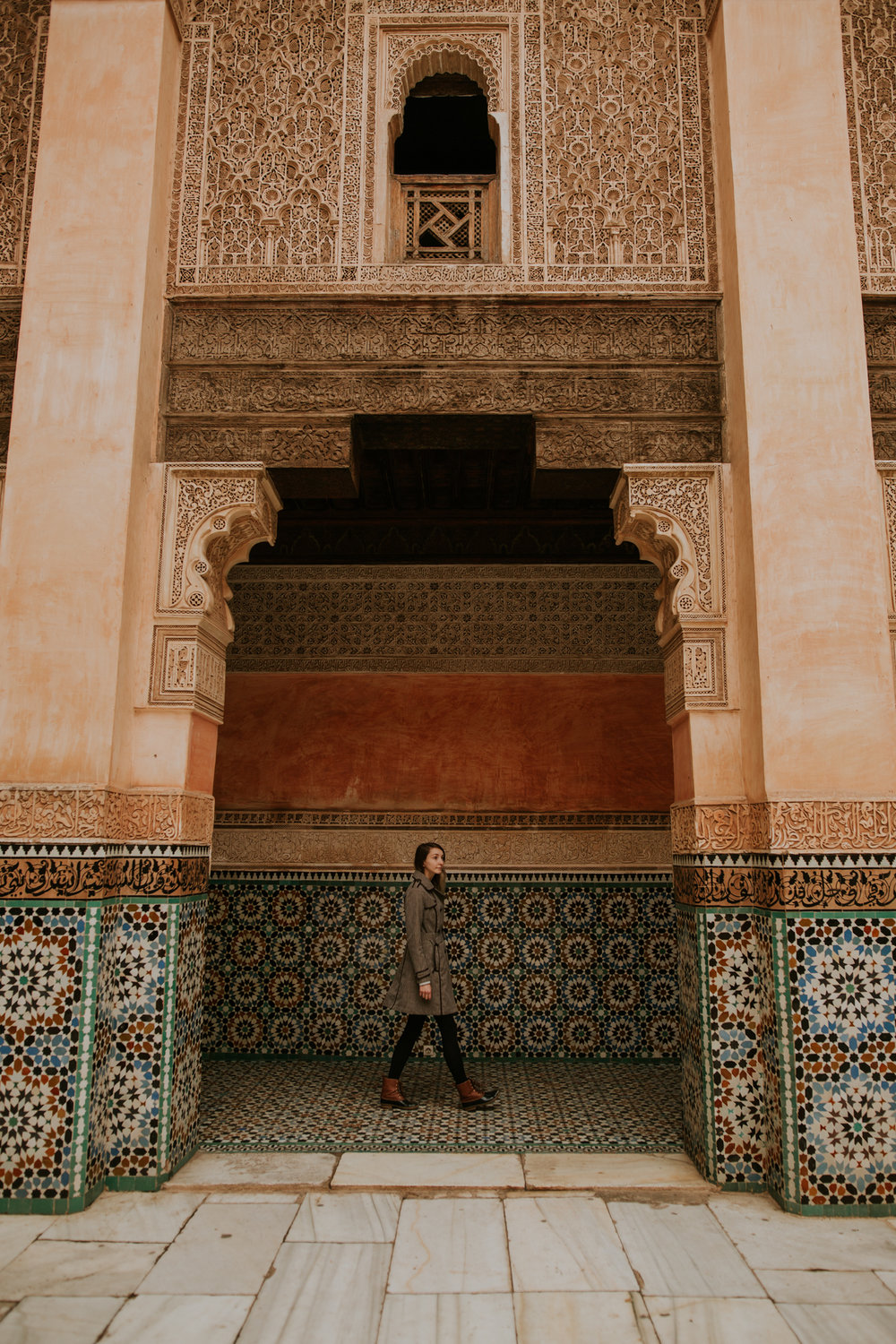 Marrakech Morocco Wedding Photographer - Vow of the Wild