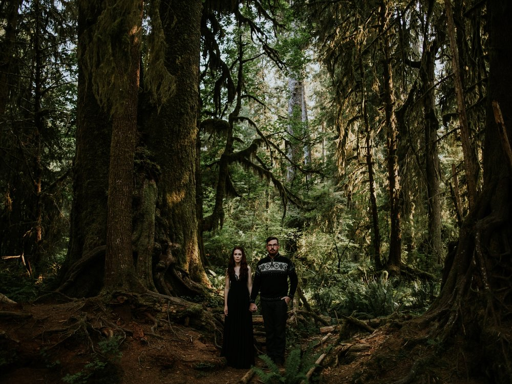 Colorado Elopement Videographer and Photographer
