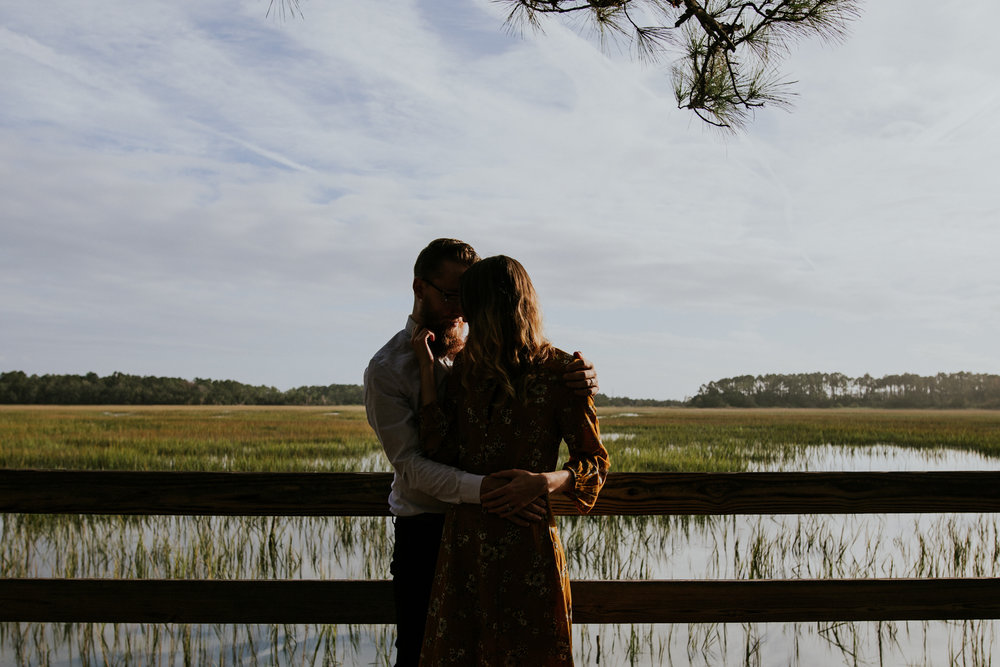 Wormsloe Historic Site - Savannah Georgia Travel - Destination Elopement Photographer - Vow of the Wild
