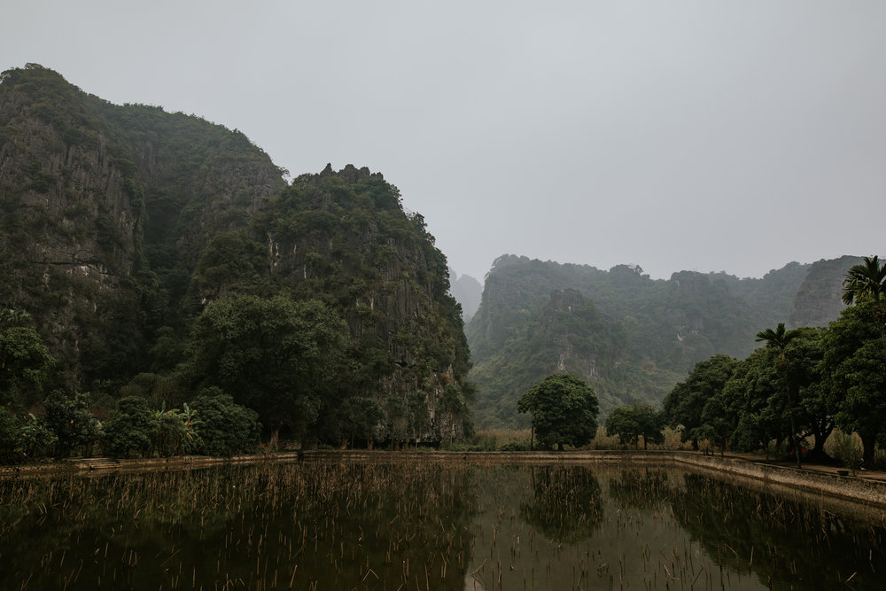 Ninh Binh Vietnam | Destination Elopement Photographer | Vow of the Wild