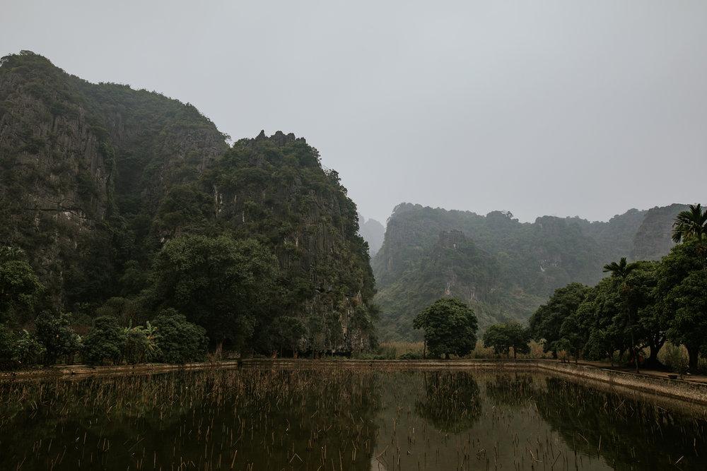 Ninh Binh Vietnam | Destination Elopement Photographer | Vow of the Wild