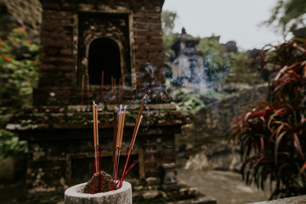 Bich Dong Pagoda - Ninh Binh Vietnam | Destination Elopement Photographer | Vow of the Wild