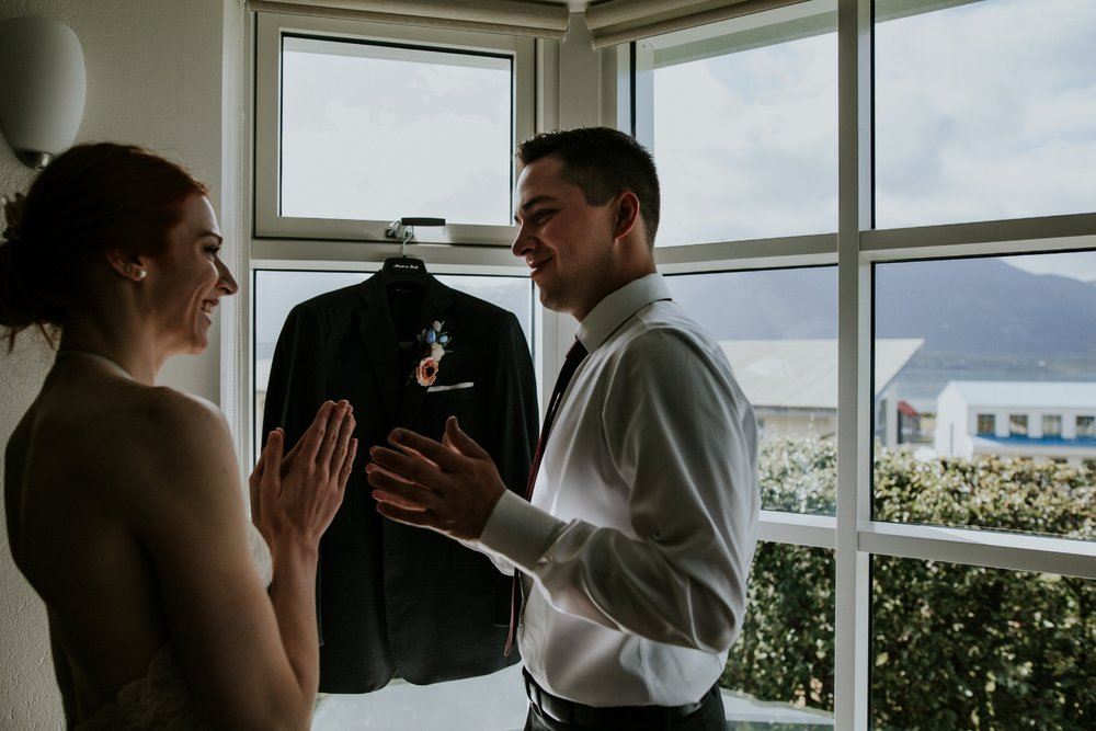 Iceland Wedding Photographer - Vow of the Wild - Snæfellsnes Peninsula - Borgarnes