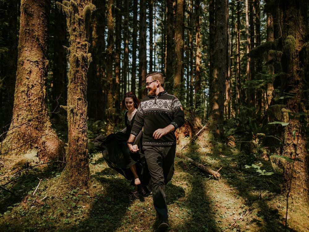 Destination-Elopement-Photographer-Videographer-Olympic-National-Park