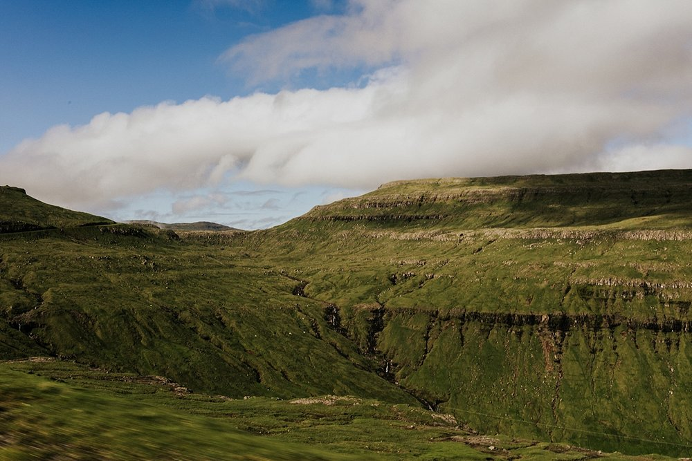 Faroe Islands Elopement | Destination Elopement Photographer + Videographer | Vow of the Wild