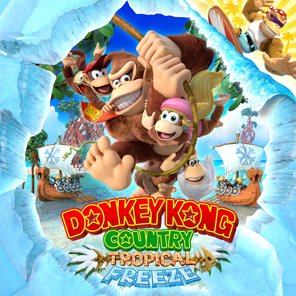 Donkey Kong Country Tropical Freeze (Co-op with Brooke).jpg