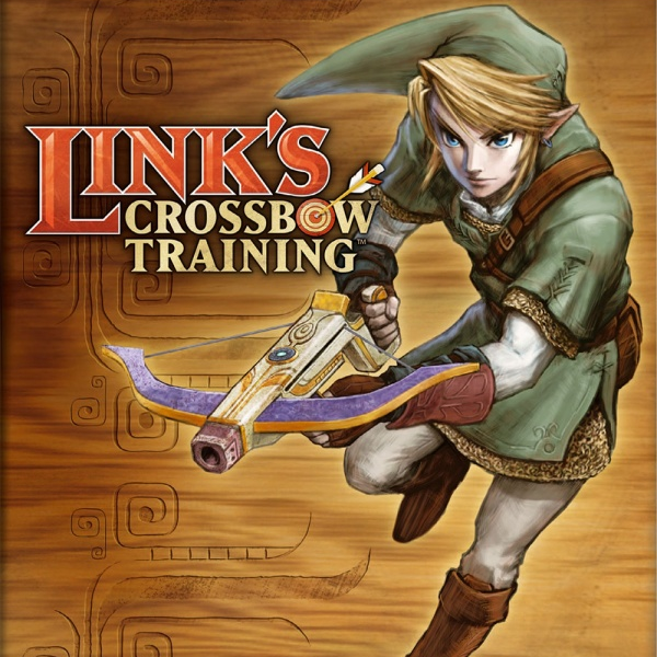 The Legend of Zelda Link's Crossbow Training.png