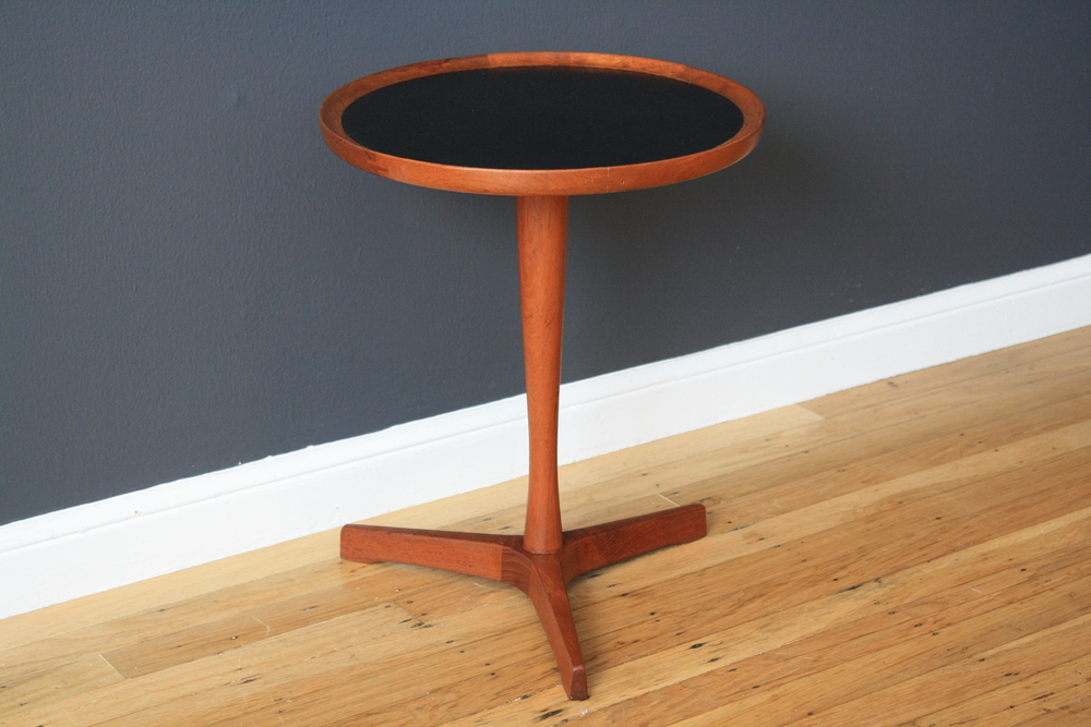 Vintage Side Table by Hans Andersen for Artex