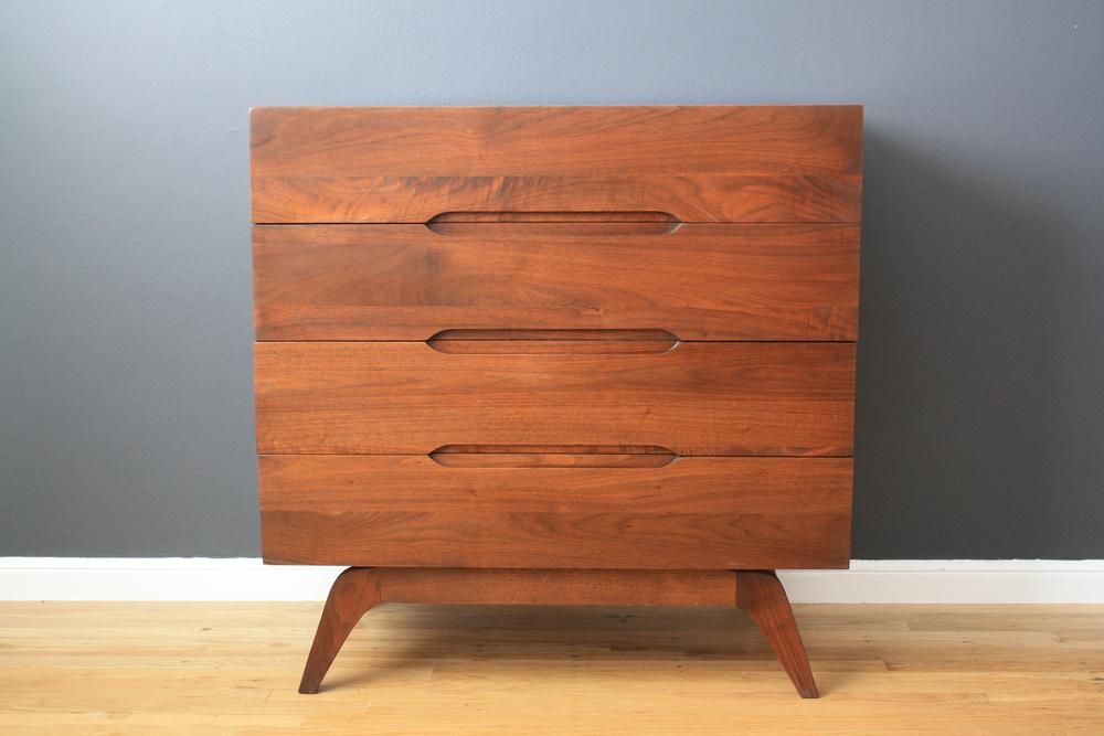 Copy of Mid-Century Modern Dresser