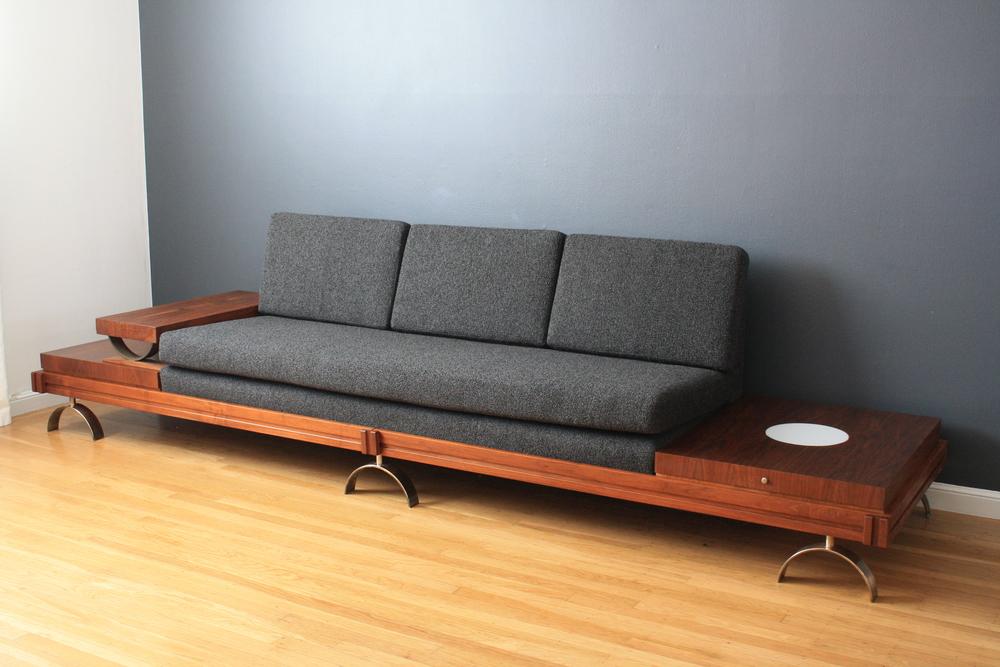 Mid-Century Modern Sofa by Martin Borenstein