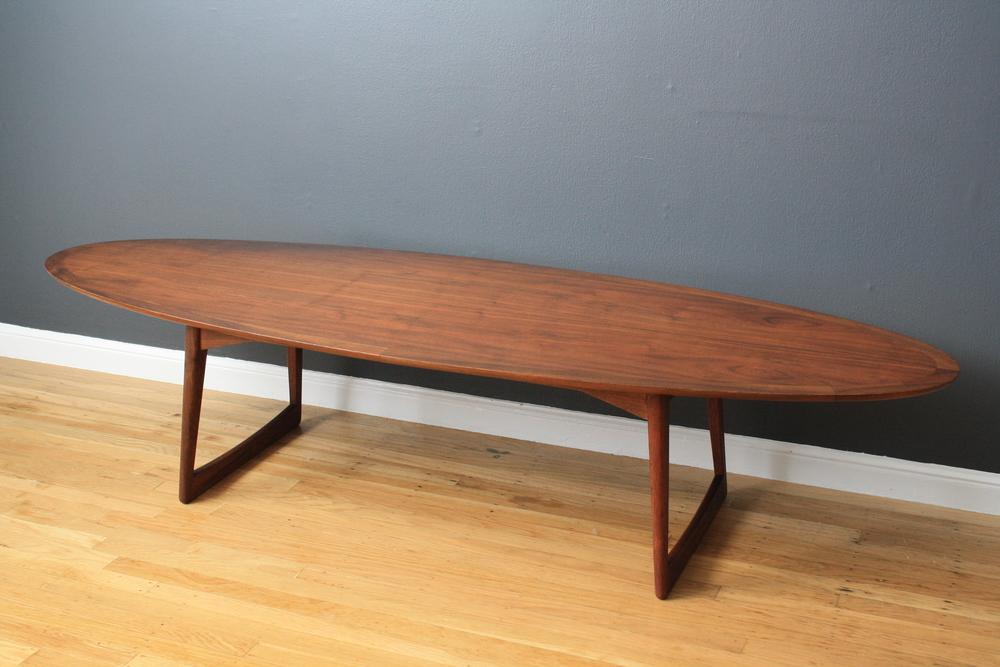 Copy of Mid-Century Modern Moreddi Coffee Table