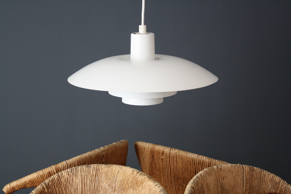 Copy of Louis Poulsen PH 4/3 Pendant Lamp by Poul Henningsen
