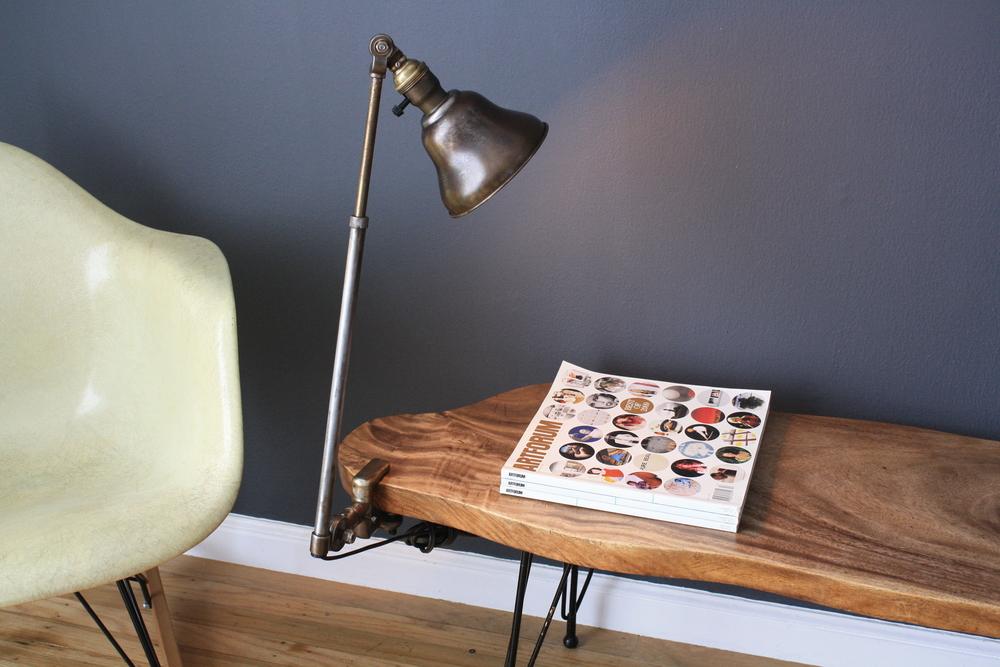 Copy of Vintage Task Lamp