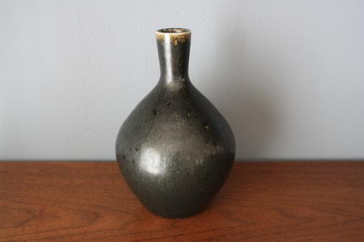 Vintage Ceramic Vase by Carl-Harry Stalhane for Rorstrand, Sweden