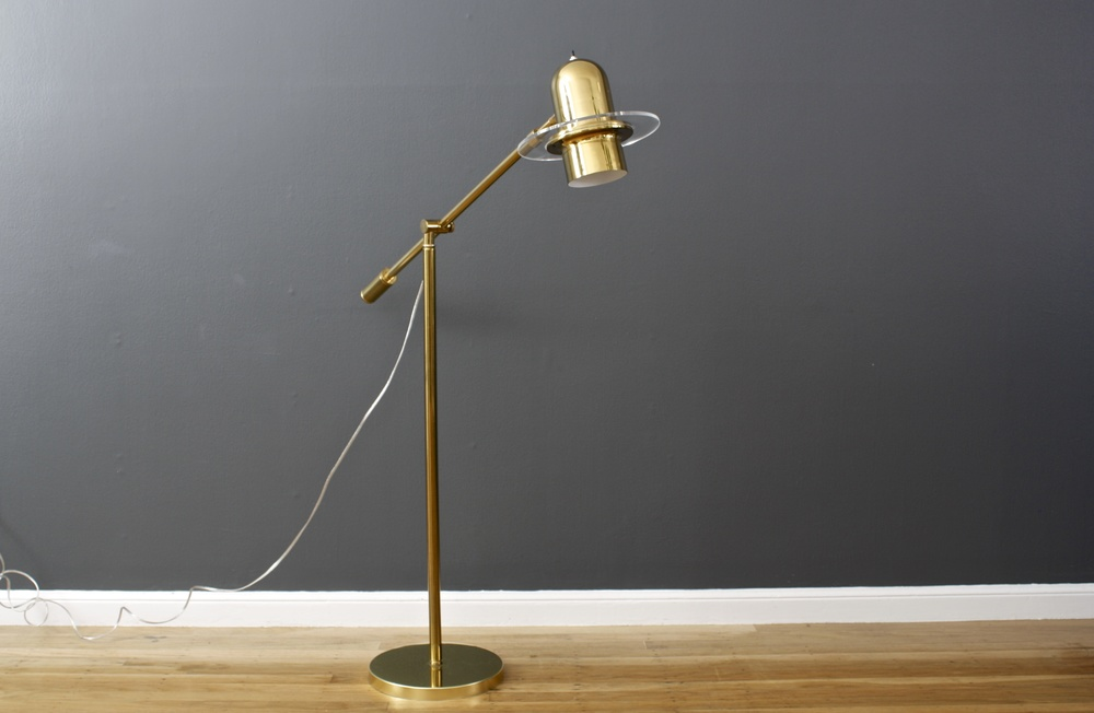 Copy of Vintage Mid-Century Floor Lamp