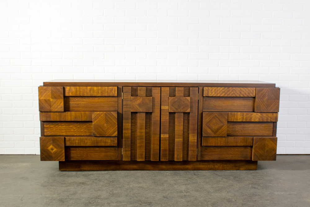 Copy of Mid-Century Modern Dresser by Lane