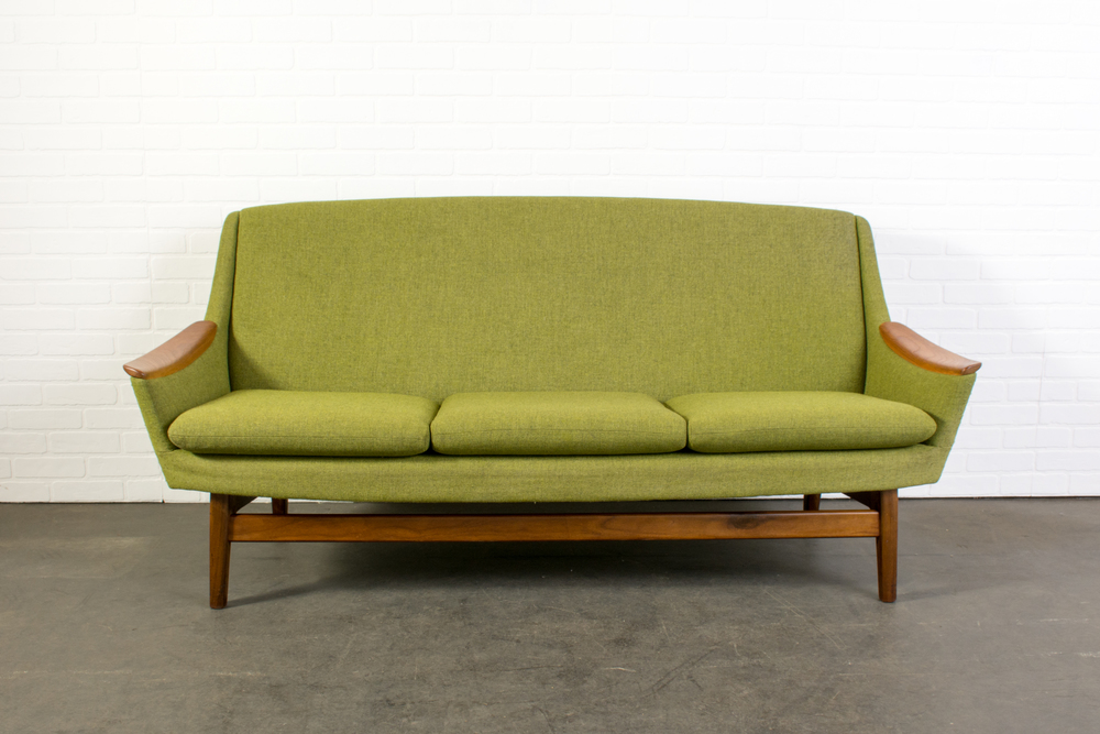 Copy of Vintage Mid-Century Sofa