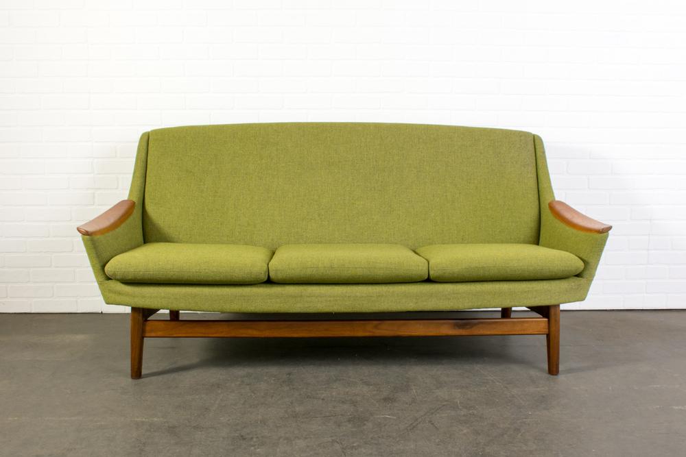 Copy of Vintage Mid-Century Sofa