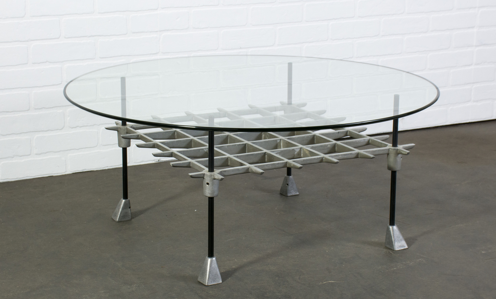 Vintage Coffee Table by Robert Josten