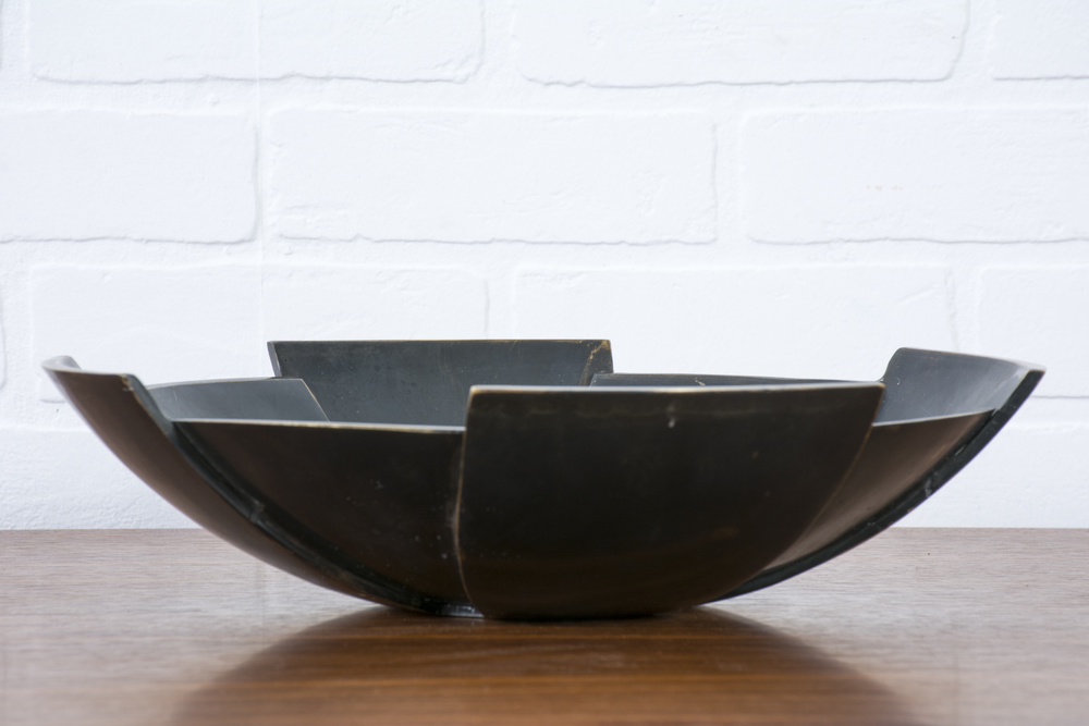 Copy of Vintage Bronze Bowl