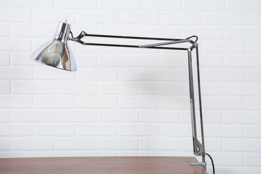 Luxo Task Lamp