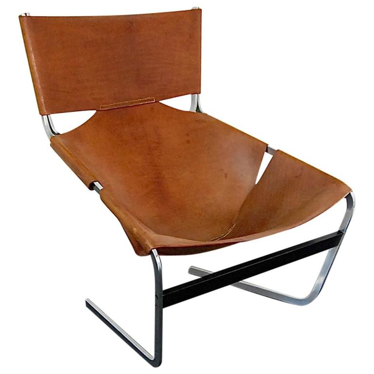 P44 Chair. Photo: 1stdibs/Polyedre
