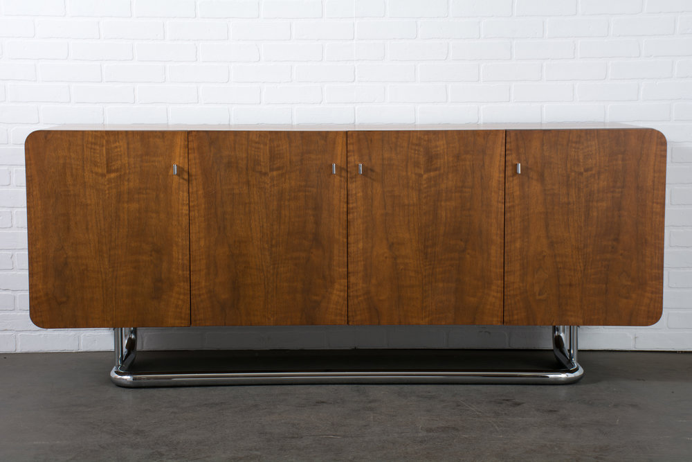 Mid-Century Modern Credenza by Jack Cartwright